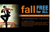 Fall Free for All logo