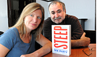 Christine Trost and Lawrence Rosenthal