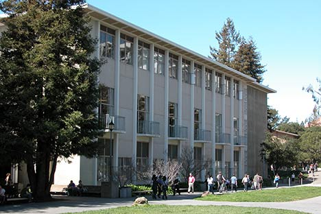 Berkeley Phd Thesis Library