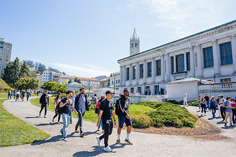 Home | University of California, Berkeley