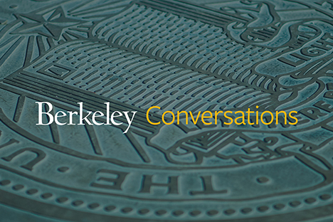 Berkeley seal with
