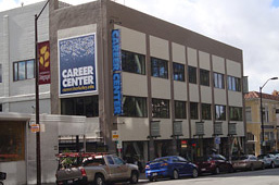 Uc Berkeley Career Center Resume scared youll come off as desperate if you send a thank you after an interview read this peer corner blog post on why this is an unfounded fear Resume Templates For Customer Service Position Apptiled Com Unique App Finder Engine Latest Reviews Market News