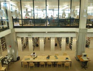 env. design library
