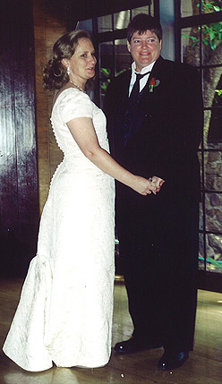 07 17 2008 - For whom wedding bells toll — this time for keeps