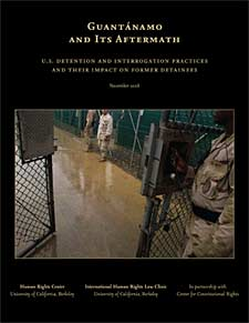 Guantanamo and its Aftermath bookcover