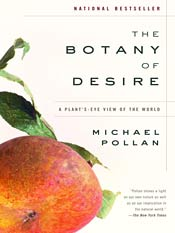 The Botany of Desire bookcover