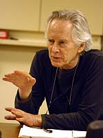 michael mcclure essays Michael mcclure is an award-winning american poet, playwright, songwriter, and novelist after moving from kansas to san francisco as a young man, he was one of the.
