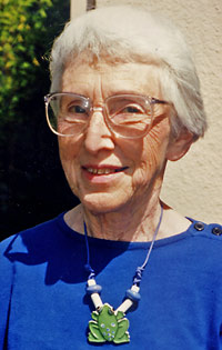 Harriet Nathan