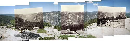 Sentinel Dome at Yosemite
