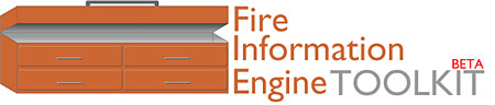 Fire Information Engine Toolkit