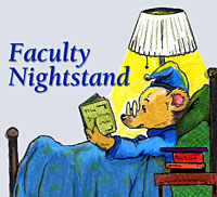 Faculty Nightstand