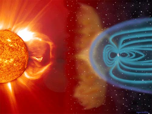12 11 2007 - THEMIS probes view auroral substorms, bowshock