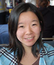 Nan Zhang, senior, Spanish and interdisciplinary studies