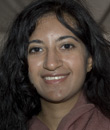 Saba Younus, Political Economy of Industrial Societies, Hometown: Union City, CA