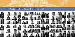 The Campaign for Berkeley website