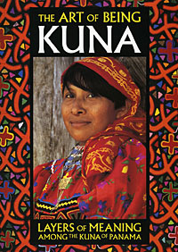 The Art of Being Kuna book cover