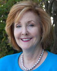 Patricia Maughan