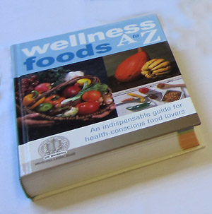 Book from Wellness Letter