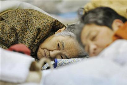 How to Help: Relief organizations aiding Japan quake and tsunami victims