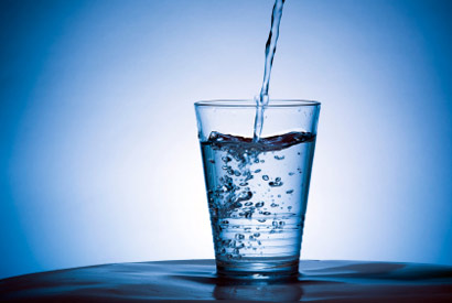 Latino communities have higher nitrate levels in drinking water