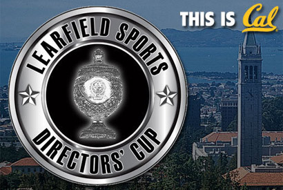Cal Athletics places 3rd in Directors' Cup standings