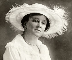 Suffragist Maud Younger