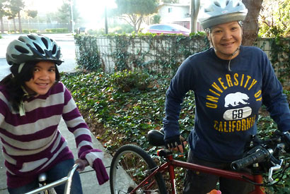 'Cycling for Parents' workshop set for Nov. 18
