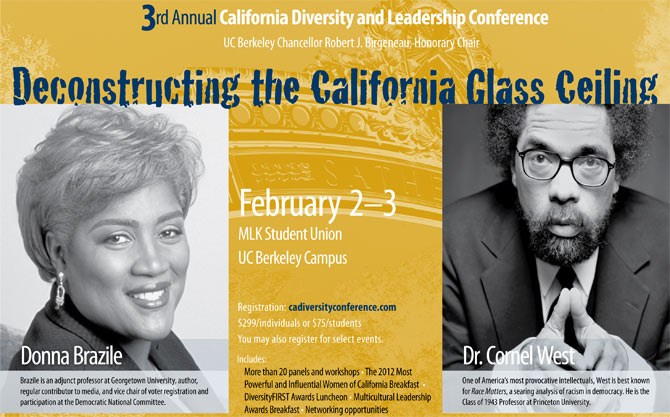 2012 diversity conference
