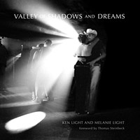 Book cover of Valley of Shadows and Dreams