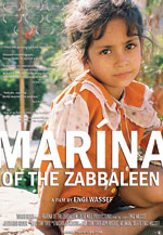Marina of the Zabbaleen movie poster