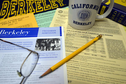 Why California students keep flocking to Berkeley