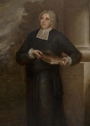 Bishop George Berkeley