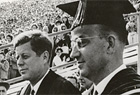Charter Day 1962: JFK on Soviet-American cooperation, space science, state support for higher education