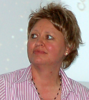 Physicist Beate Heinemann