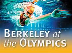 Berkeley at the Olympics