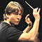 Esa-Pekka Salonen, conductor and composer, moves in for the weekend