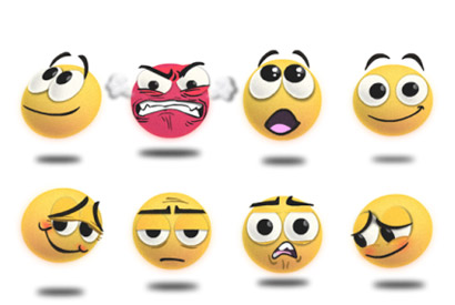 Emoticons get more emotional, thanks to Berkeley psychologists