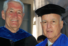 Jerry Brown tells grads 'you can make change'