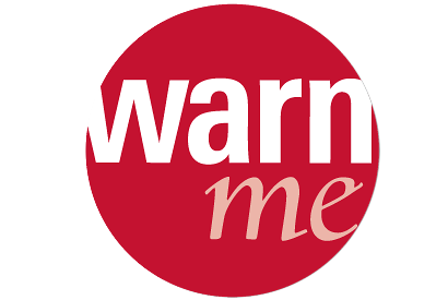 WarnMe moves to opt-out this week